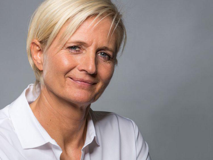 Portraitfoto von Liane Smit
