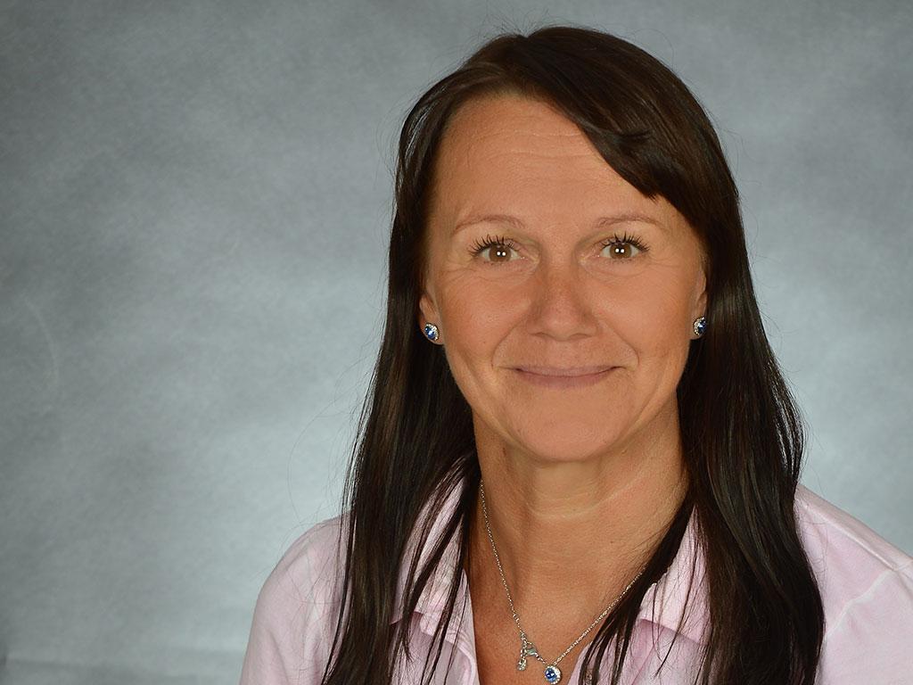 Rita Rajas - Physiotherapeutin bei Krankengymnastik Smit